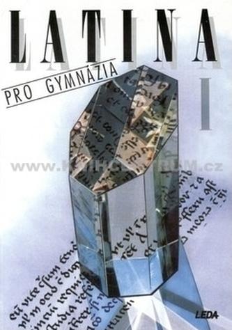 Latina pro gymnázia I - 5. vydání