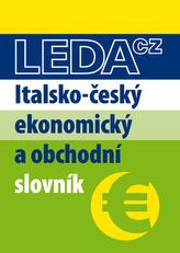 Italsko-český ekonomický a obchodní slovník