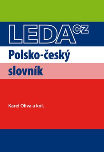 Polsko-český slovník - 3. vydání