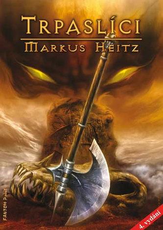 Trpaslíci 1 - 4. vydání - Markus Heitz