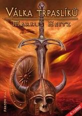 Trpaslíci 2 - Válka trpaslíků - 4. vydání