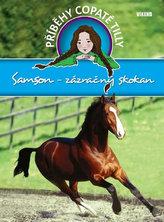 Samson – zázračný skokan - Příběhy copaté Tilly 4