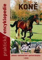 Koně - Praktická encyklopedie - 9. vydání