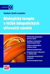 Biologická terapie v léčbě idiopatických střevních