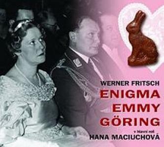Enigma Emmy Göring - CD