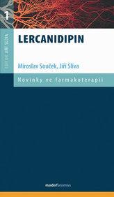 Lercanidipin - Novinky ve farmakoterapii
