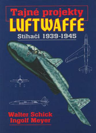 Tajné projekty Luftwaffe