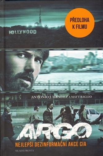 Argo - Nejlepší dezinformační akce CIA