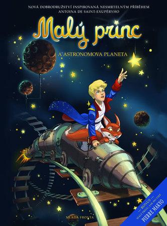 Malý princ a planeta astronomů