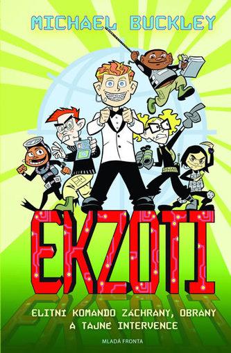 Ekzoti