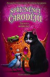 Spřízněnci čarodějů - Tajemství koruny