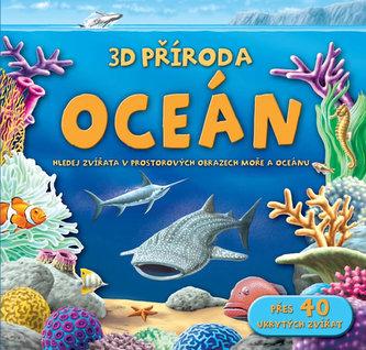 Oceán - 3D příroda
