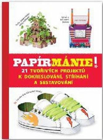 Papírmánie