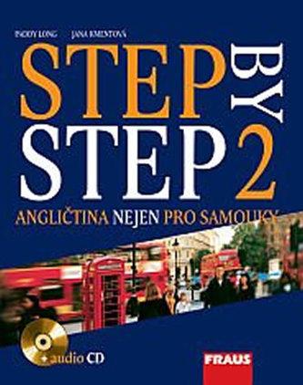Step by Step 2 - učebnice + CD