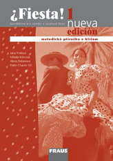 Fiesta 1 nueva - metodická příručka