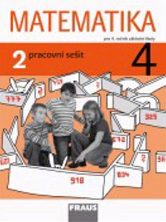 Matematika 4/2 pro ZŠ PS - Náhled učebnice