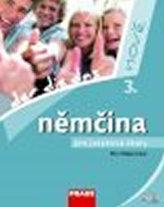 Němčina pro jazykové školy nově 3 - učebnice