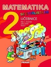 Matematika se Čtyřlístkem 2 pro ZŠ - učebnice
