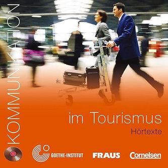 Kommunikation im Tourismus - CD