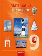 Matematika 9 pro ZŠ a víceletá gymnázia - Geometrie učebnice