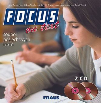 Focus on Text - CD /2ks/