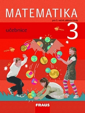 Matematika 3 pro ZŠ - učebnice