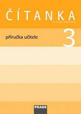 Čítanka 3 pro ZŠ - příručka učitele