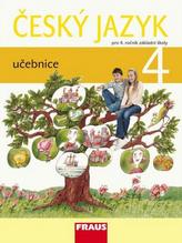 Český jazyk 4 pro ZŠ - učebnice
