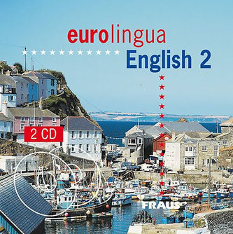 eurolingua English 2 - CD /2ks/