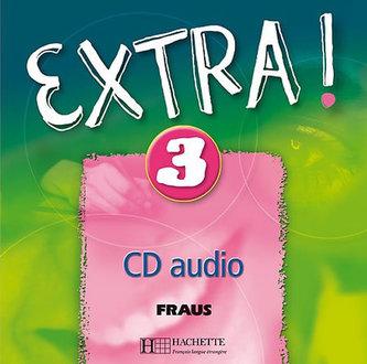 Extra ! 3 - CD /1ks/