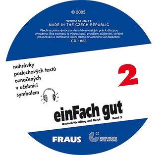 einFach gut 2 - CD /1ks/