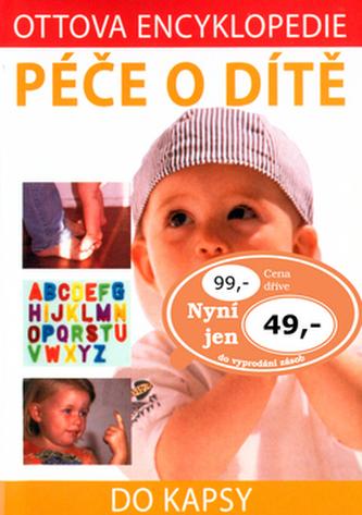 Ottova encyklopedie Péče o dítě