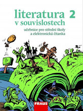 Literatura v souvislostech pro SŠ 2 - učebnice