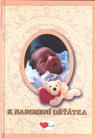 K narození děťátka