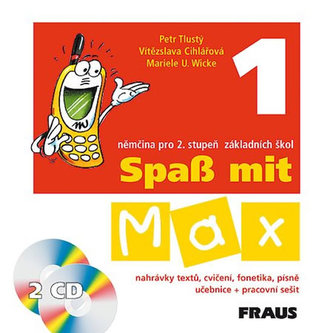 Spaß mit Max 1 - CD /2ks/