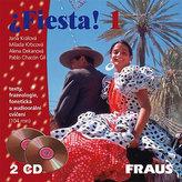 Fiesta 1 - CD /2ks/