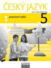 Český jazyk 5/1 pro ZŠ - pracovní sešit