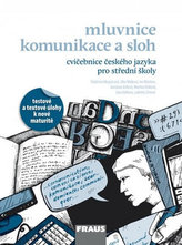 Český jazyk pro SŠ - Cvičebnice