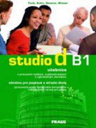 studio d B1 - Christina Kuhn; Silke Demme