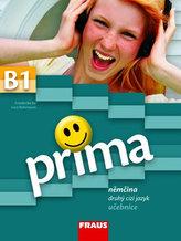 Prima B1/díl 5 - učebnice