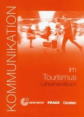 Kommunikation im Tourismumus Lehrerhandbuch