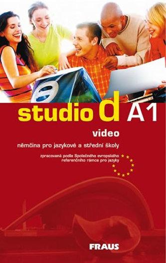 studio d A1 - DVD