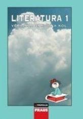 Literatura 1 pro SŠ učebnce