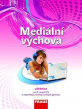 Mediální výchova - učebnice