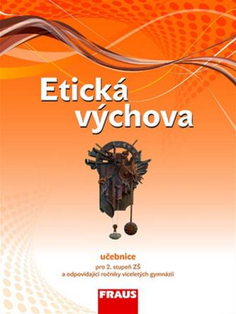 Etická výchova - učebnice