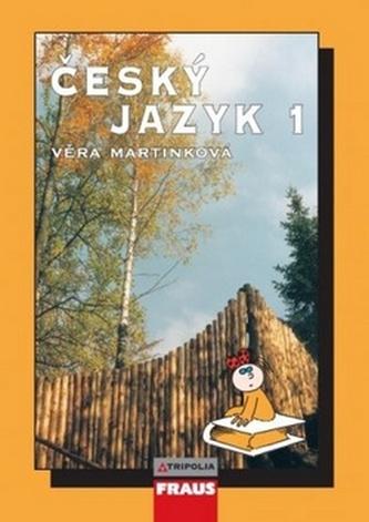 Český jazyk 1 pro SŠ