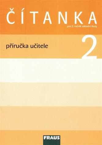 Čítanka 2 pro ZŠ PU - Náhled učebnice