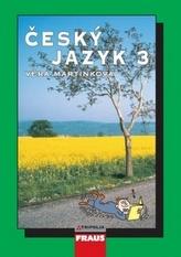 Český jazyk 3 pro SŠ