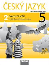 Český jazyk 5/2 pro ZŠ - pracovní sešit