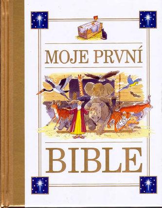 Moje první bible - 2. vydání